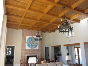 Luther Fore Builder - Custom Homebuilder Waco, Texas