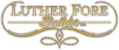 Luther Fore Builder logo